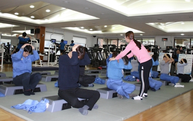 By age groups, those in their 50s were most afflicted (23.8 percent of total), followed by those in their 40s (21 percent), 30s (15.3 percent) and seniors in their 60s (14.8 percent). (Image: Yonhap)
