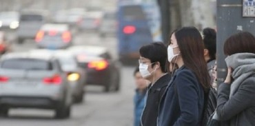 Dust Masks Too Expensive, Most South Koreans Say