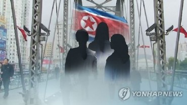 Over 20 Pct of N.K. Defectors Have Thought about Returning to North: Survey