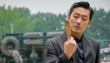 'Along with the Gods' Becomes Second-Most-Viewed Movie in Korea