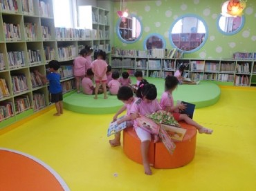 S. Korean Toddlers Sleep Less than Norm: Poll