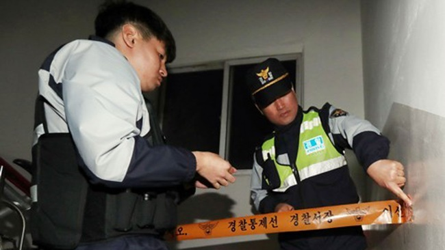 The private organization with over ten web portals on board including Naver and Kakao introduced the measure following the murder of two elementary school students in Incheon last March. (Image: Yonhap)