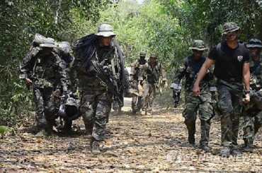 S. Korea to Send Troops to Cobra Gold Training in Thailand