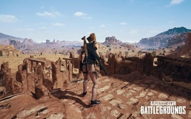 South Korean gamers who play PlayerUnknown's Battlegrounds are breaking boundaries between online broadcasting and gaming itself, with more and more turning to the internet to show off their gaming skills. (Image: PUBG)