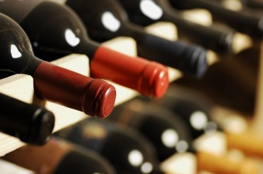 S. Korea's Wine Imports Gain 9.7 pct in 2017