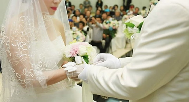Wealthy South Korean Parents Spend 700 Million Won on Children's Marriage