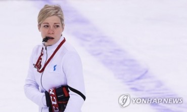 Joint Korean Hockey Team Coach Urges Players to Show Up on Time