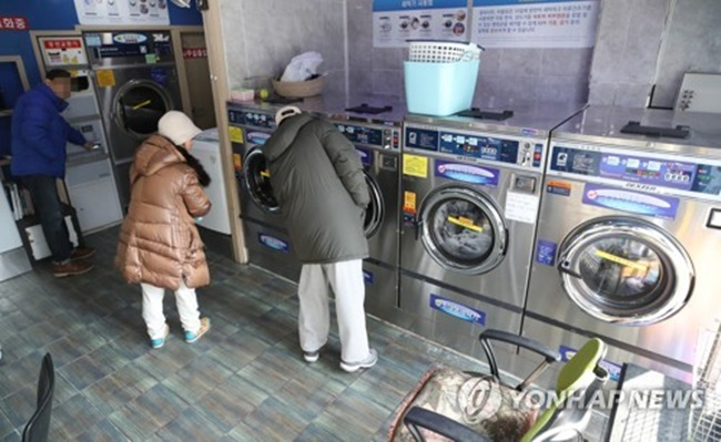 S. Korean Washers Top Rated in Major U.S. Consumer Review