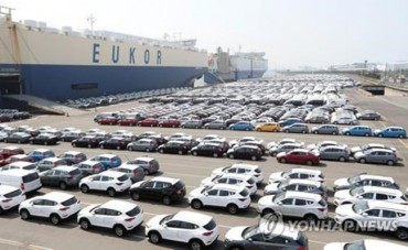 Hyundai, Kia European Sales Up 10% in January