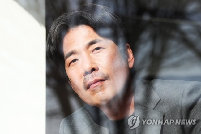 Actor Oh Dal-soo Belatedly Admits to Sexual Abuse