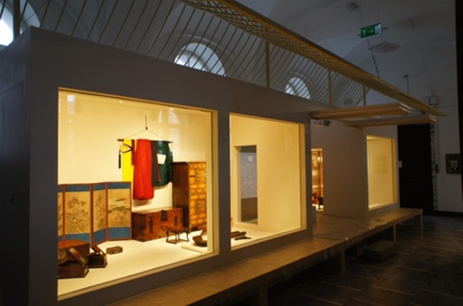 A new room dedicated to showcasing Korean folk culture will be launched on Friday at the National Museum of Ethnography in Poland.(Image: National Folk Museam of Korea)