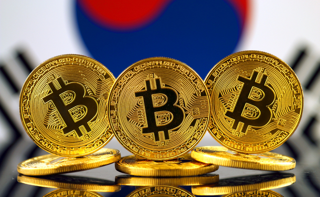 "South Korea's ""kimchi premium"" -- a reference to the 15 to 25 percent premium on Bitcoin prices locally compared with foreign markets -- is now reversed, with the price of one unit of the most widely known cryptocurrency dropping below valuations abroad. (Image: Korea Bizwire)"