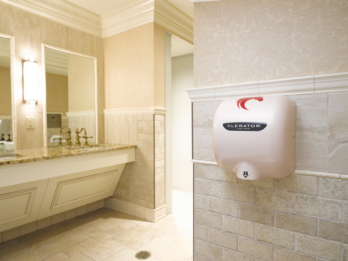 Leading the Industry: Excel Dryer is the First Hand Dryer Manufacturer to Publish Third-party, Verified Environmental Product Declarations (EPDs)