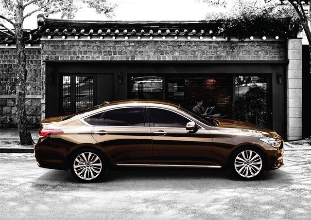 Hyundai's Genesis Brand Tops Consumer Reports Luxury Carmaker Ranking