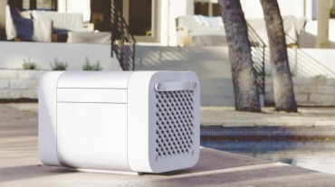 KUBE Transforms Audio for the Outside World