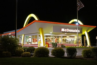 McDonald's Announces Global Commitment to Support Families with Increased Focus on Happy Meals