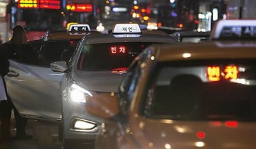 Seoul to Crack Down on Rip-off Taxi Drivers During Winter Olympics