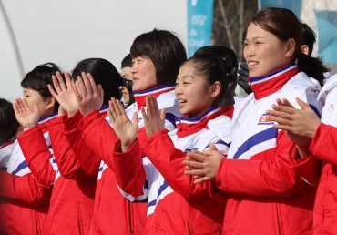 Seoul Approves Fund to Pay N. Korea's Olympic Bills
