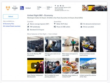 Airline Data Platform ATPCO Acquires Rich Content Provider Routehappy