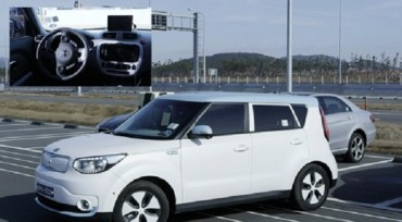 Hyundai Mobis Launches Self-Parking Car Tech
