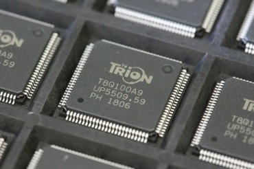 Efinix® Announces Trion® Titanium FPGA Family