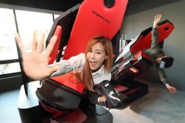 KT to Open VR Theme Park in Seoul