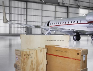 VistaJet Presents Exceptional Travel Experiences for the Collection of Peggy and David Rockefeller