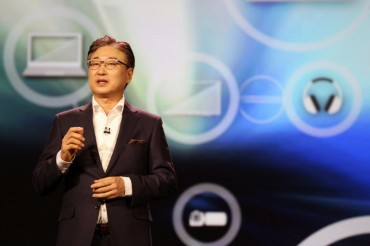 Samsung Executive Pledges to Make Efforts for 'Speed Management'