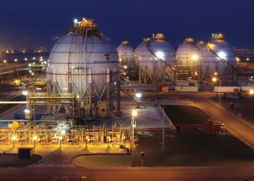 Samsung Engineering Wins US$3.1 bln Order to Upgrade Oil Refinery in UAE