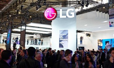 LG Beats Samsung in Home Appliance Profit Margin for First Half