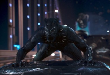 Black Panther Smashes S. Korean Box Office