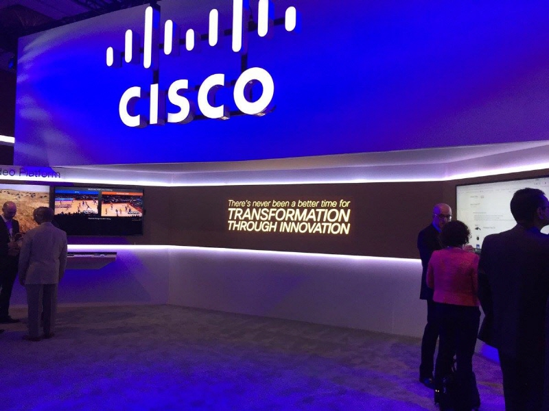 Cisco Spearheads Multi-Vendor Open vRAN Ecosystem Initiative for Mobile Networks