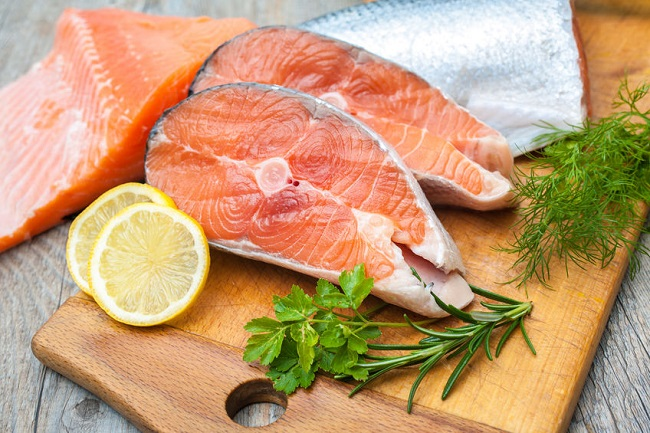 Researchers have pointed to the omega-3 fatty acids DHA and EPA in fish as playing a key role in contributing to mental health. (Image: Korea Bizwire)