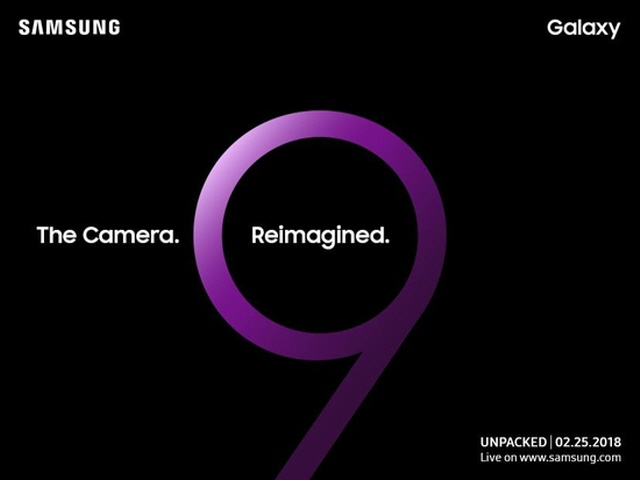 Samsung to Showcase Galaxy S9 Using Augmented Reality: Sources