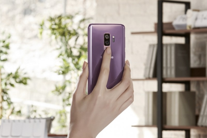 Samsung Showcases Galaxy S9 Series with Stronger Camera, AR Features