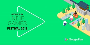 Google to Hold Indie Games Festival 2018 in April