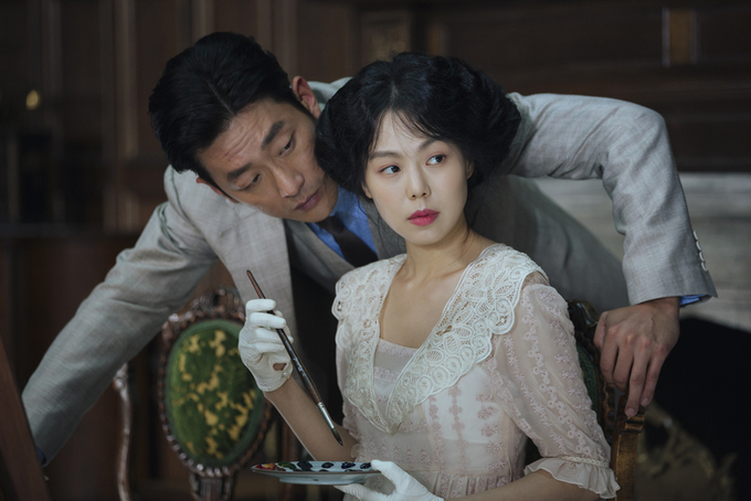 Park Chan-wook's 'The Handmaiden' Wins Best Foreign Film at BAFTA Awards