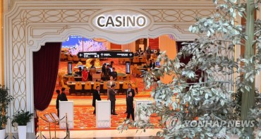 Jeju Approves Foreigners-only Landing Casino Move