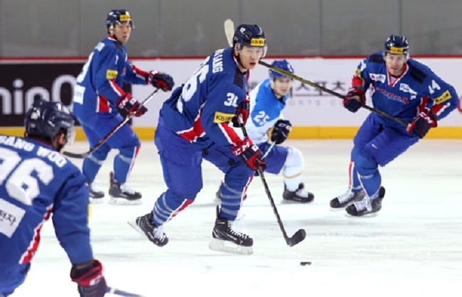 As a whole, hockey and figure skating were the most viewed on its site, YouTube explained. (Image: Yonhap)