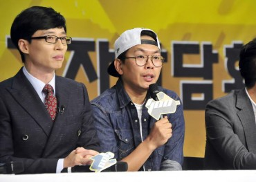 Producer Kim Tae-ho to Leave Popular Variety Show 'Infinite Challenge'