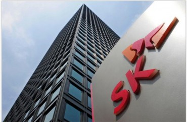 SK Joins Hands with Chinese Investment Firm to Create 1 tln Won Fund