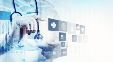 Predictive Healthcare on Gov't Timeline