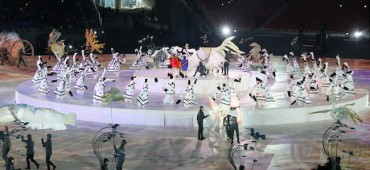 Drone Performance the Highlight of PyeongChang Olympics: Survey