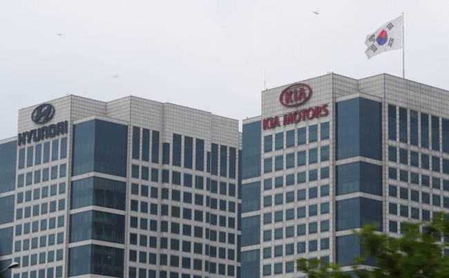 Tax Office Launches Investigation into Kia: Sources