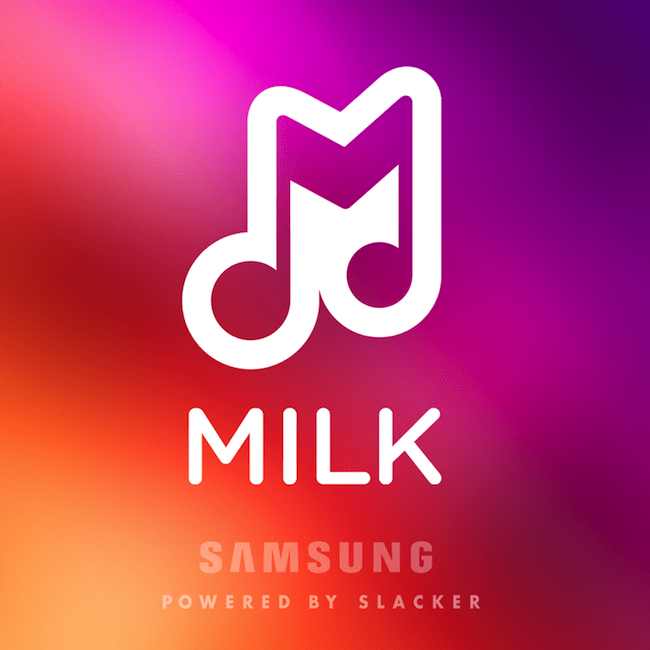 In 2014, Samsung Electronics introduced music and video streaming services Milk Music and Milk Video in a handful of countries, but in a matter of two years had shut down the services in all of them except for South Korea. (Image: Samsung)