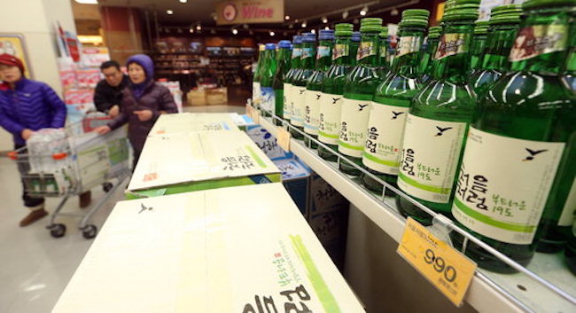 South Korean exports ranging from entertainment and sports to alcohol are finding success in Vietnam. (Image: Yonhap)