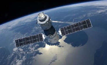 S. Korea on Alert Over Chinese Space Station's Reentry