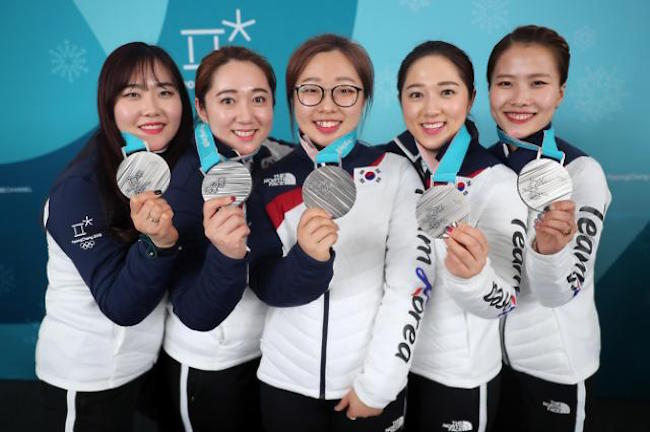 LG Electronics to Sponsor S. Korean Female Curling Team