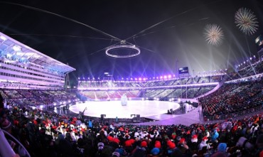 PyeongChang Opening Ceremony Nearly Disrupted by Hackers