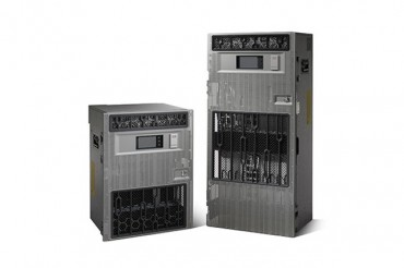Cisco Disrupts Optical Transport with Innovative Modular Platforms